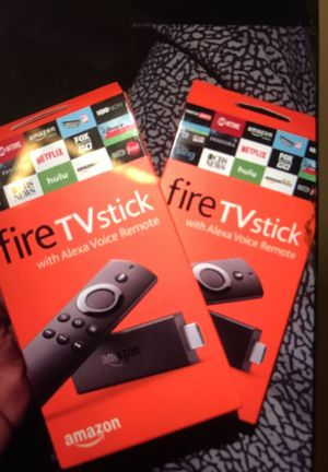 Firestick for Sale in Fresno, CA