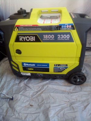 Generator for Sale in Parlier, CA