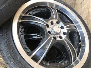 Tire and rim for Sale in San Bernardino, CA