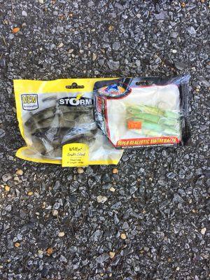 Fish bait for Sale in Washington, DC