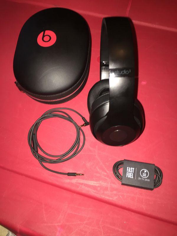 Studio 3 Beats