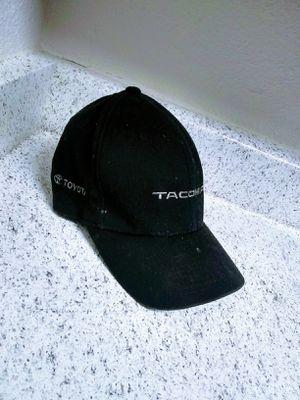 women's toyota tacoma hat black for Sale in Castle Dale, UT