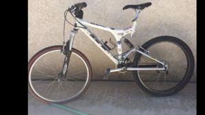 GT downhill mountain bike for Sale in Yucaipa, CA
