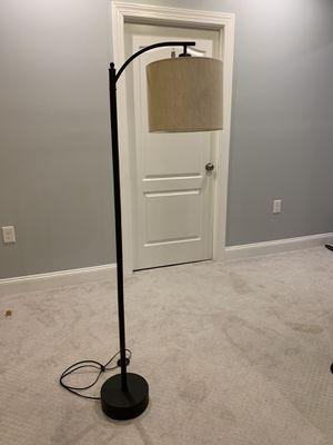 Great lamp! for Sale in Ashburn, VA