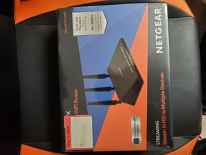 Netgear Nighthawk AC2400 WiFi Router for Sale in Queens, NY