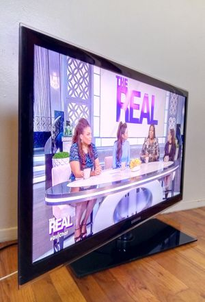 "40"" SAMSUNG LED HDTV THIN ( FREE DELIVERY ) for Sale in Lynwood, CA"