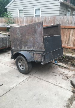Trailer for Sale in Tigard,  OR