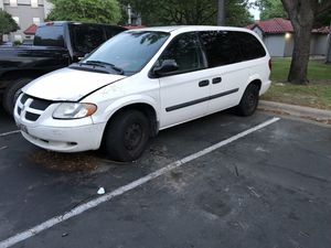 2006 Dodge Grand Caravan for Sale in Austin, TX
