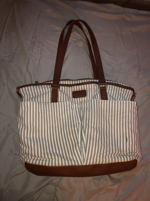 Diaper bag tote for Sale in Haines City, FL