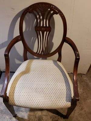 Chair - Decorative Antique for Sale in Pittsburgh, PA
