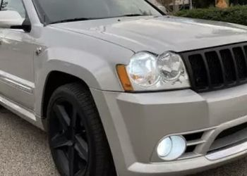 2007 Jeep Grand Cherokee SRT8 for Sale in Detroit,  MI