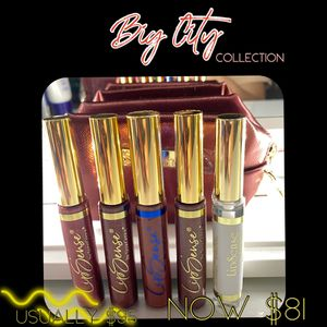 SeneGence Big City LipSense Collection for Sale in Woodbridge, VA