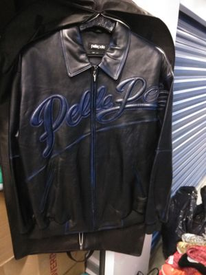 Pelle pelle leather jacket for Sale in The Bronx, NY