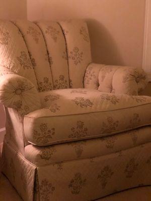 Formal Living Room Chair - $220 for Sale in Ashburn, VA