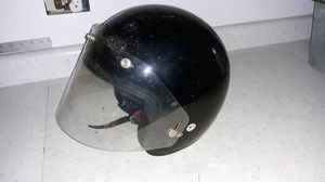 Motorcycle helmet no chips for Sale in Ellwood City, PA
