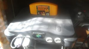 Nintendo 64 for Sale in Henry, IL