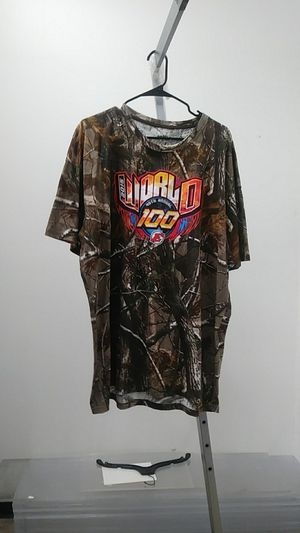Russell Outdoors Camo Shirt $15 Sz 3xl at Zera Outlet 5303 E Colonial Dr suite g, Orlando, FL 32807 for Sale in Orlando, FL