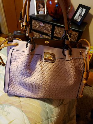 Very cute lg purse in excellent condition for Sale in Buffalo, NY