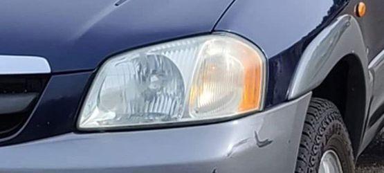 2002 Mazda Tribute for Sale in Arlington,  WA