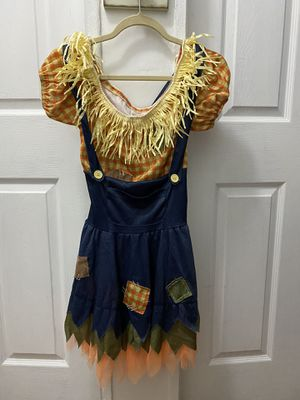 Women's scarecrow costume for Sale in Hawthorne, CA