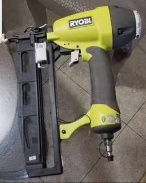 """2.5"""" 16-gauge straight nailer. $75 OBO for Sale in National City, CA"""