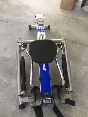 Stamina orbital rower for Sale in Victor, MT