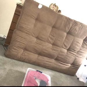 Futon Mattress Full Size for Sale in Germantown, MD