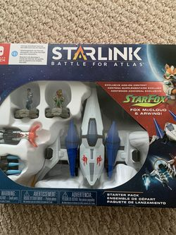 StarLink Battle For Altus - Nintendo Switch for Sale in Falls Church,  VA