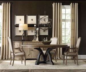 Corsica Extendable Dining Room Table for Sale in Staten Island, NY