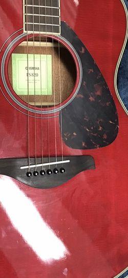 Yamaha Guitar for Sale in Wenatchee,  WA