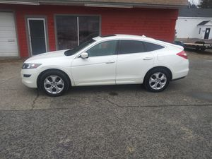 11 HONDA ACCORD CROSSOVER AWD ELX MOONROOF BADCREDITOK 1000DOWN 69WEEK EVERYONE'S APPROVED for Sale in Haverhill, MA