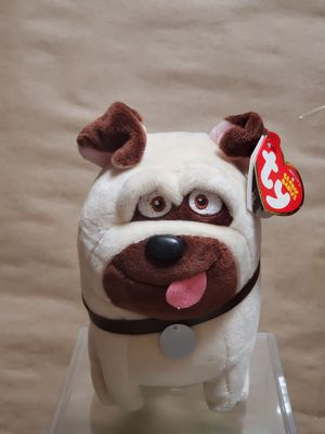 MEL. from Pets. TY beanie babies for Sale in El Paso, TX