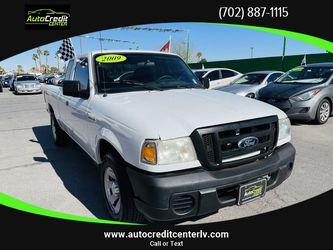 2009 Ford Ranger Super Cab for Sale in Las Vegas,  NV