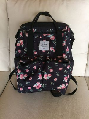 bdcddbec6 Floral Backpack by Hot Style for Sale in Irving