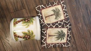 Palm Tree Flower Pot Pictures for Sale in Vero Beach, FL