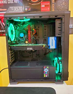 Gaming PC - i7 6700, GTX 1070Ti, 16GB RAM, 960GB SSD w/ 2-Yr Warranty for Sale in Hollywood, FL