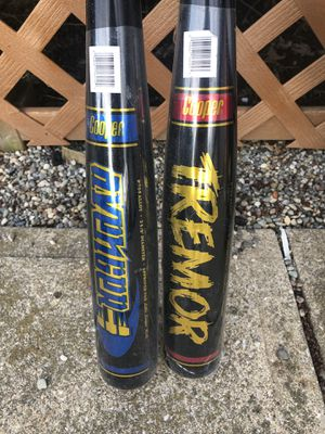 Brand New COOPER baseball bats for Sale in Parma, OH