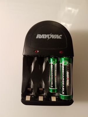 Rechargeable Battery Charger for Sale for sale  New York, NY