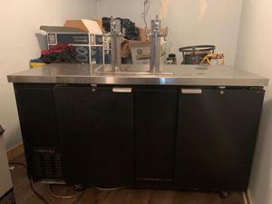 Draft Beer Refrigerator 6 lines for Sale in Middleburg, VA