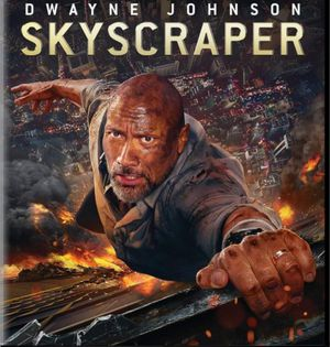 Skyscraper - HD Digital Copy Only for Sale in San Jose, CA