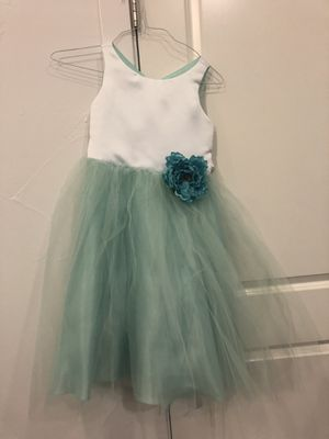 Beautiful Easter or Flower girl dress for Sale in Denver, CO