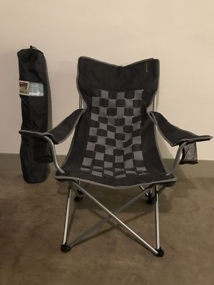 Camping Chairs for Sale in Dallas, TX