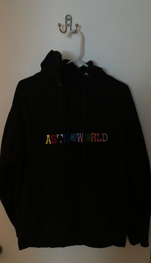 Astroworld hoodie for Sale in Montclair, CA
