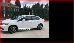 Only $1400 Honda for Sale in Macon, GA