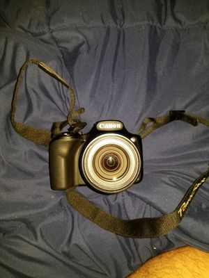 Canon Powershot Sx460 for Sale in Pittsburgh, PA