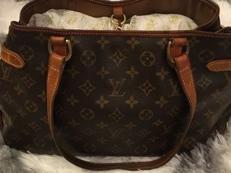 Authentic Louis Vuitton Bag for Sale in Fairfax,  VA