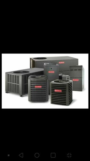 AC installation and maintenance for Sale in Houston, TX