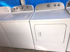 ✴️✳️Whirlpool washer and dryer✳️✴️ for Sale in Kissimmee, FL