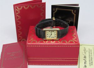 Cartier les must 100% Authentic for Sale in Norfolk, CT