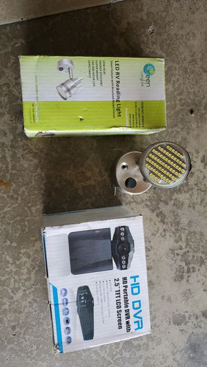 LED RV lights for Sale in Kent, WA